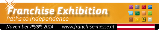 Vienna Franchise Fair