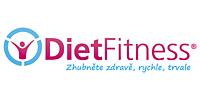 DietFitness Praha